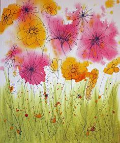 wild flowers 12