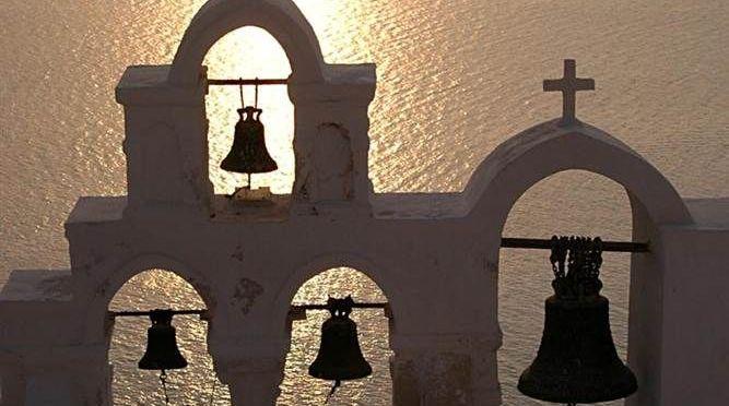 Ring Them Bells …