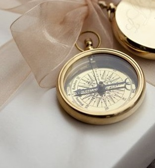 Your Heart ~ the best compass ever …